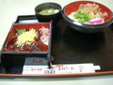 伊勢神宮昼食
