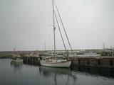 北前船の航路をヨットで