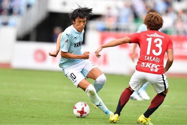 マッチ棒の赤い諸々  J1リーグ第26節ジュビロ磐田(A)DAZN観戦コメント