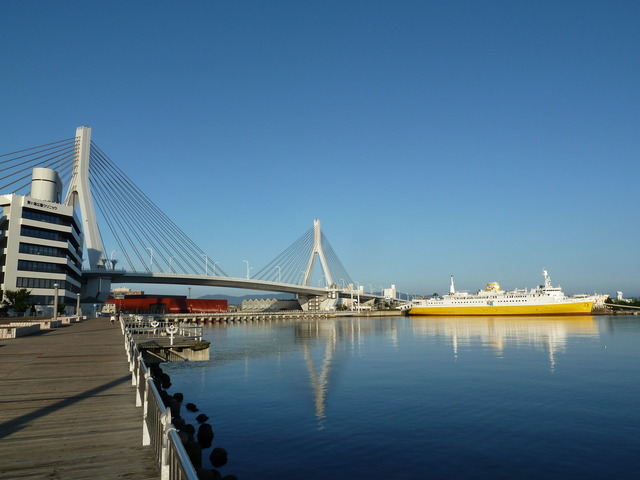 Aomoribay_bridge