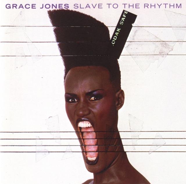 1985-Grace-Jones-Slave-To-The-Rhythm