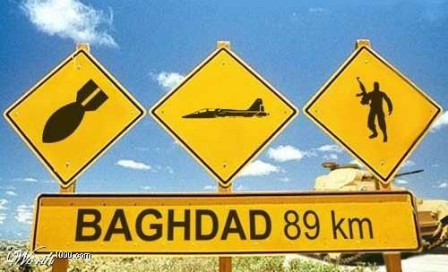 iraq-roadsigns