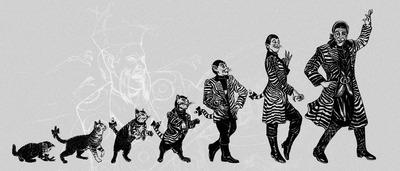 Evolution of Cat