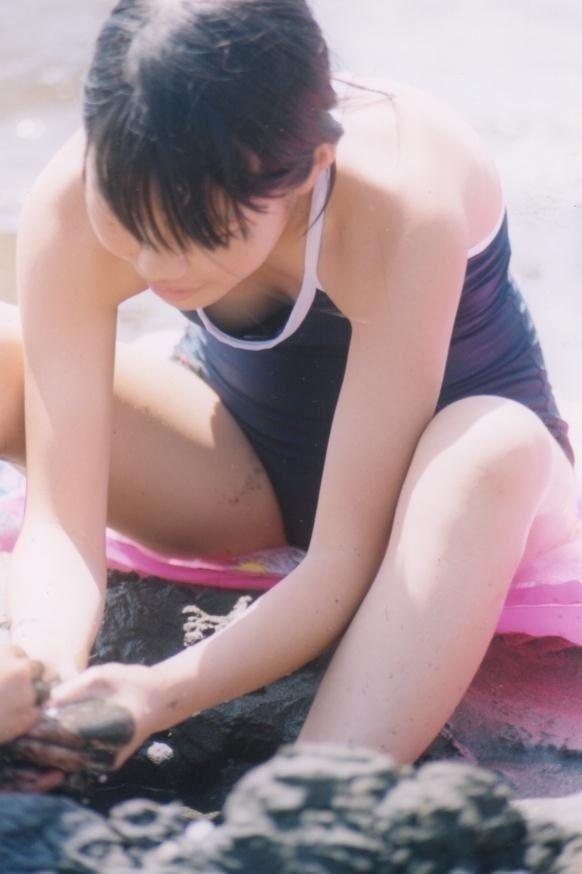 小中学生スクール水着 part12 [無断転載禁止]©bbspink.comYouTube動画>3本 ->画像>488枚