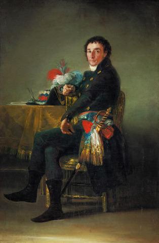 40060415 - Goya y Lucientes A