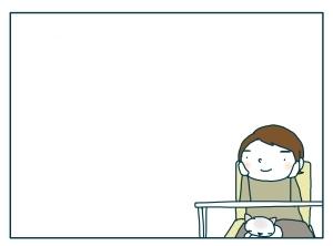 猫と一緒-20091023_12