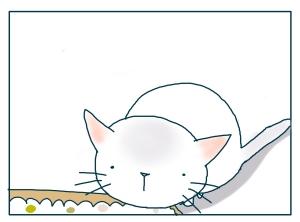 猫と一緒-20090529_15