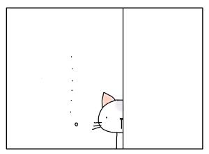 猫と一緒-20100215_12