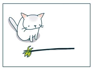 猫と一緒-20090516_01