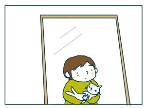 猫と一緒-20090121-06