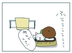 猫と一緒-20091127_28