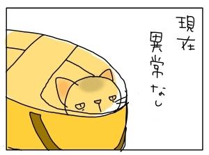 猫と一緒-20110422_10