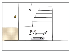 猫と一緒-20100823_05