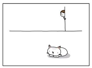 猫と一緒-20100413_12