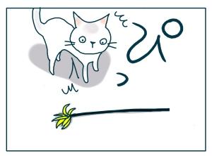 猫と一緒-20090516_14