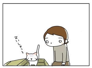 猫と一緒-20100519_09
