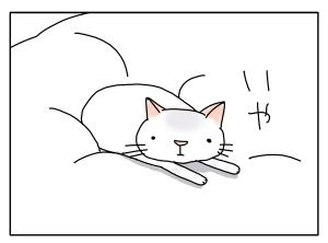猫と一緒-20100321_07