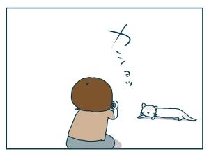 猫と一緒-20090824_01