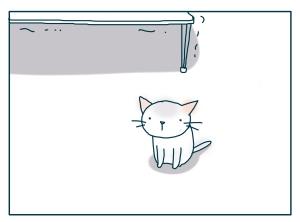 猫と一緒-20090818_11