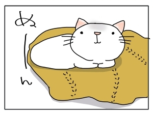 猫と一緒-20120127_07