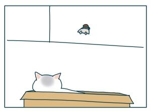 猫と一緒-20090713_08