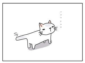 猫と一緒-20100421_16