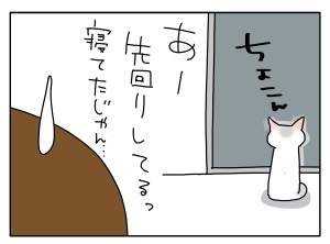 猫と一緒-20110116_08