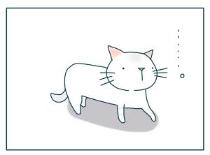 猫と一緒-20090821_01