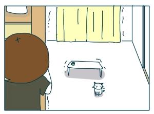 猫と一緒-20090818_08