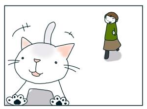 猫と一緒-20100119_01