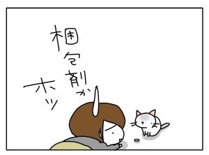 猫と一緒-20111026_06