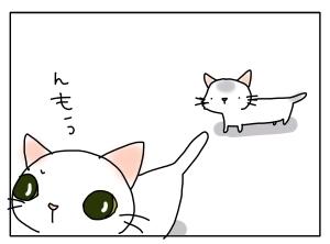 猫と一緒-20110908_13