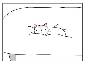 猫と一緒-20101122_01