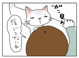 猫と一緒-20100421_21