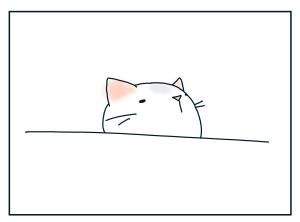 猫と一緒-20100116_12