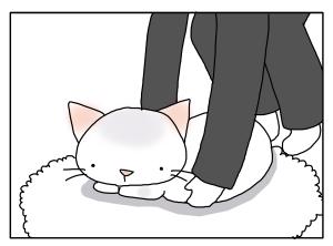 猫と一緒-20101129_02