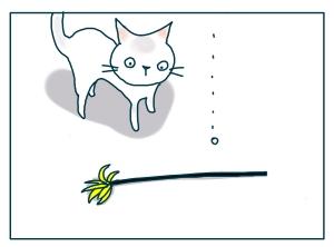 猫と一緒-20090516_15