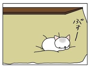 猫と一緒-20130307_07