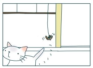猫と一緒-20091026_12