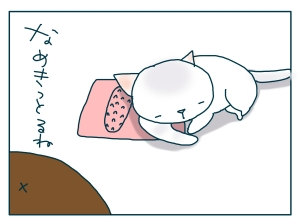猫と一緒-20090724_09