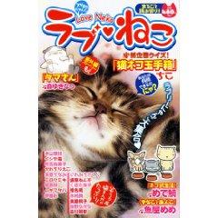 猫と一緒-loveneko5