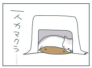 猫と一緒-20100121_07
