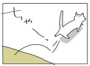 猫と一緒-20120127_06