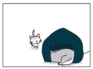 猫と一緒-20120411_04