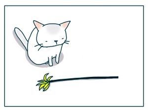 猫と一緒-20090516_08