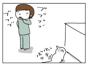 猫と一緒-20110524_06
