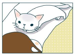 猫と一緒-20090519_19