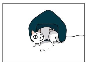 猫と一緒-20120411_08
