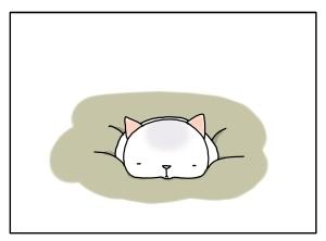 猫と一緒-20100227_02
