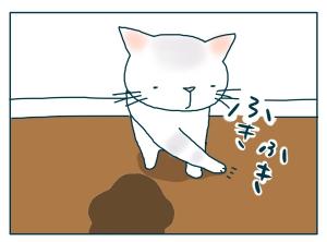 猫と一緒-20090716_14